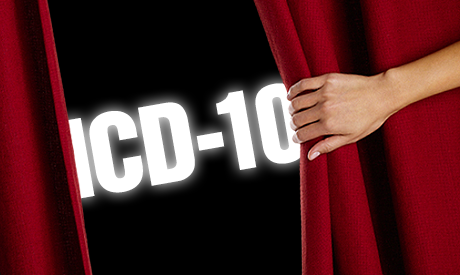ICD-10 Behind the Scenes