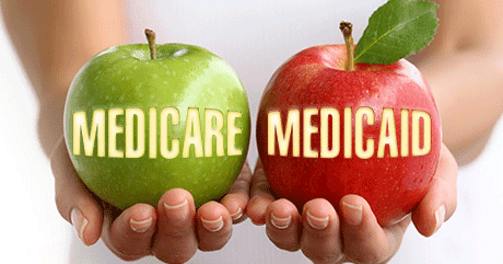 Medicare vs Medicaid- What's the Difference?